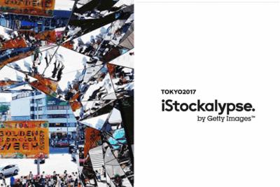 Tokyo iStockalypse Event Report